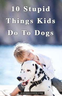 VERY important read. Please REPIN! theilovedogssite....