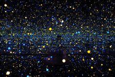 Yayoi Kusama, ' A Dream I Dreamed'