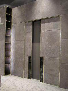 Longhi Doors & Furniture booth , Fiera Milano 2012:
