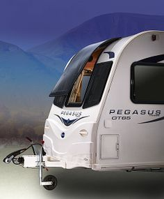 Pegasus GT65 Verona
