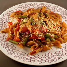 Pasta Salad, Real Food Recipes, Risotto, Pizza, Drinks, Ethnic Recipes, Om, Recipes, Italy
