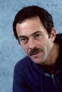 Bruce Weitz as Sgt. Mick Belker in Hill Street Blues TV Series   (1981 - 1987) (Hi, Ma..)