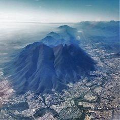 Cerro de la Silla, Monterrey, 2015