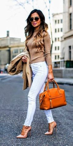 97 Best and Stylish Business Casual Work Outfit for Women - Biseyre Casual Work Outfits, Business Casual Outfits, Office Outfits, Work Casual, Trendy Outfits, Cute Outfits, Business Attire, Office Wear, Outfit Work