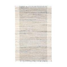 whkmp's own vloerkleed  (230x160 cm), Grijs/beige  #wehkamp #whkmpsown #slaapkamer #warm #geenkoudevoetenmeer #kleed