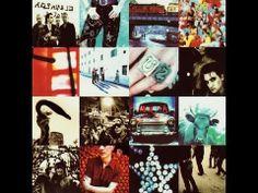 That was yesterday: U2 - Achtung Baby (Full Album) HD