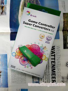 Xbox 360/Xbox One to PS4 Super Converter
