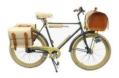 Models Fattorino viaggio - Montante Cicli