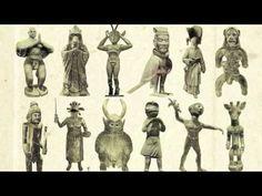 Funk, funk, funk! The Shaolin Afronauts - Kilimanjaro