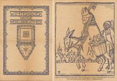 Felix Timmermans illustration.