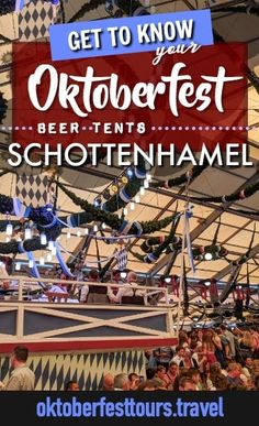 Get yo Know Your Oktoberfest Beer Tents: the Schottenhamel Festhalle – Travel Colorfully Beer Health Benefits, Personalized Pint Glasses, Half Chicken, Oktoberfest Food, Wheat Beer, Festivals Around The World, German Beer, Beer Festival, Beer Lovers