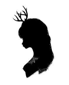 """""""Fiona"""" Limited Edition Giclee Print by charmaine olivia Divine Feminine, Various Artists, Giclee Print, Silhouette, Ink, Art Prints, Drawings, Artwork, Painting"""