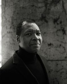Okwui Enwezor was born in Calabar in Nigeria in 1963. He gradually became one of the most influential figures in contemporary art, as he was director of the Haus der Kunst (Munich, Germany), the artistic director of the Documenta 11 in Kassel (1998–2002). He's always pushed for African art recognition in his work. Enwezor was appointed curator of the Venice Biennale 2015, making him the first African-born curator in the exhibition's 100-year history.