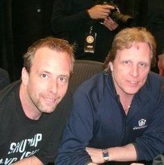Edgar and Sig Hansen - F/V Northwestern <3