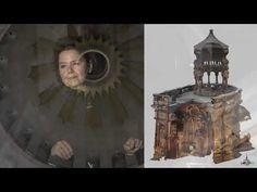 Μέσα στον Πανάγιο Τάφο - YouTube