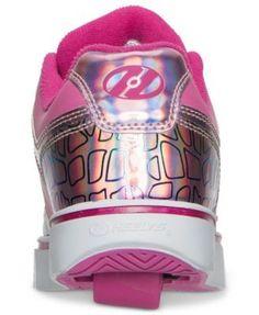 Heelys Little Girls' Split Skate Casual Sneakers from Finish Line - Pink 3