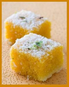 Festival Special Sweets - Mung Dal Burfi           250g Mung Dal (split yellow grams) 250g sugar 3-4 cup water 100g khoa/mawa 2-3 tbsp ghee/oil 2-3 tbsp pistachio, almonds & cashew nuts sliced