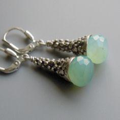 Kornoutky s chalcedony / Zboží prodejce jitnem Turquoise Bracelet, Jewellery, Bracelets, Bangle Bracelets, Jewels, Jewelry Shop, Jewerly, Bracelet, Jewelery