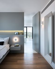 Apartment in Tel Aviv by Michal Han Interior Design