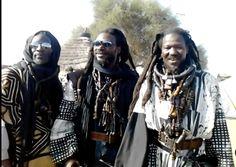 #BayeFall #Mouride #Sénégal  Serigne Cheikh Ndiguel Fall Talibés