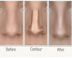 How To Contour Your Face, Faces