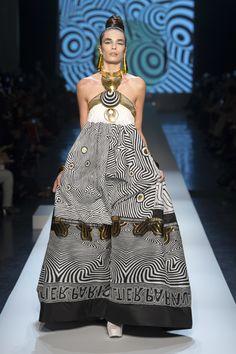 Défilé Jean-Paul Gaultier Haute Couture printemps-été 2018 50
