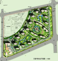 Haitang Bay Phase II Resort | RESORT LANDSCAPE | Pinterest ...