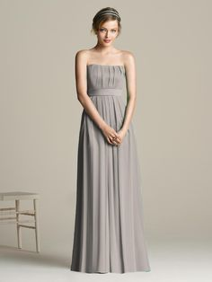 love this color for bridesmaids dresses for a fall wedding
