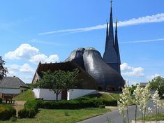 Szentlélek templom, Paks
