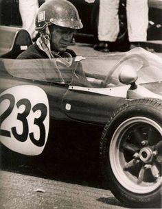 Steve McQueen | King of Cool -