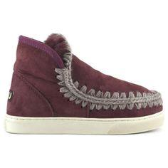 mini eskimo sneaker