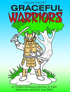 Graceful Warriors: 22 Images Displaying Warriors to Fight... https://www.amazon.com/dp/B01GM4MI0W/ref=cm_sw_r_pi_dp_t88IxbPV6C4K9