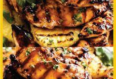 Cowboy Casserole - healthy kitchen Spinach Stuffed Mushrooms, Spinach Stuffed Chicken, Creamed Mushrooms, Stuffed Peppers, Cowboy Casserole, Hamburger Casserole, Grilled Chicken Recipes, Healthy Chicken, Chicken Broccoli Bake