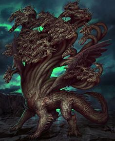 Monster Art, Monster Concept Art, Fantasy Monster, Creature Concept Art, Creature Design, Dark Fantasy Art, Fantasy Artwork, Magical Creatures, Fantasy Creatures