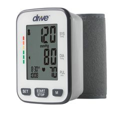 Drive BP3200 Automatic Deluxe Blood Pressure Monitor