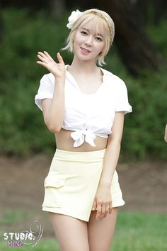 Simply beautiful Choa ❤❤❤