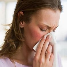 Natural Treatments For Sinusitis