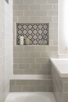 A Cool Take on Classic Style | Installation Gallery | Fireclay Tile
