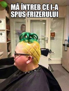 Say something nice about her haircut. Halloween Food For Party, Halloween 2020, Scary Halloween, Say Something Nice, Funny Texts, Decir No, Funny Animals, Funny Pictures, Funny Pics