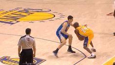 Kobe!!