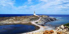 Otoño, el mejor momento para visitar #Menorca