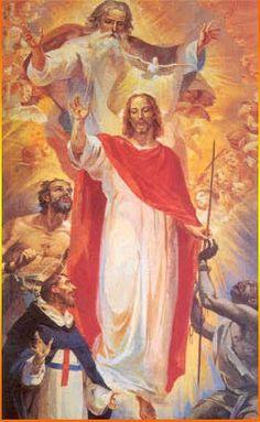 Mensajes De Dios Al Mundo: DIVINA PROVIDENCIA O SANTÍSIMA TRINIDAD: DIAS PRIMEROS DE MES - ORACIONES
