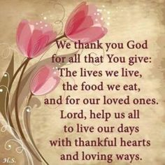 Thank You For All That You Give life quotes quotes positive quotes quote god religious quotes life quote faith religion family quotes faith quotes positive inspirational quotes quotes for family and friends Good Morning Prayer, Morning Blessings, Good Morning Messages, Morning Prayers, Good Morning Quotes, Monday Blessings, Faith Prayer, My Prayer, Faith In God