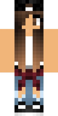 Best Skins Para Minecraft Images On Pinterest Minecraft Skins - Skin para minecraft or