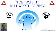 Tee Cash Kit Review