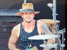 That face :) Shannon Leto