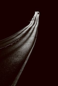 """Photo: Renato D'Agostin, """"Alabama, 2015"""" heading toward Birmingham, Ala., on a small highway leaving the Smoky Mountains, published in Condé Nast Traveler, June/July 2016 issue."""