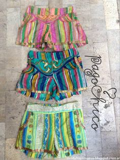 Moda y Tendencias en Buenos Aires : PAGO CHICO VERANO 2014: ROPA HIPPIE CHIC