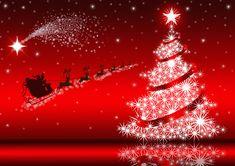 Tantissimi auguri di Buon Natale!