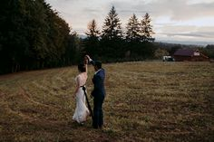 Childhood Sweethearts Host Rustic Farm Wedding at Quail Creek Ranch Christmas Tree Farm, Family Christmas, Country Bands, Elopement Inspiration, Family Memories, Quail, Intimate Weddings, Farm Wedding, Vows